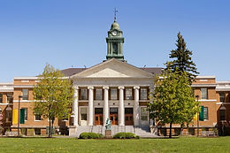 State of New York University at Oswego (紐約州立大學奧斯維格分校)