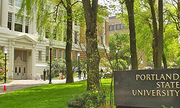 Portland State University (波特蘭州立大學)