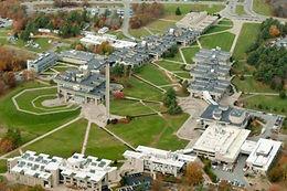 University of Masschussette, Dartmouth - UMASS (麻省公立大學-達特茅斯分校)