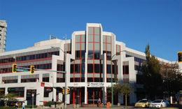 Alexander College (亞利山大學院)