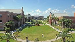 Florida Institute of Technology (佛羅里達理工學院)