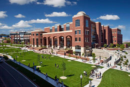 University of Nevada (內華達大學)
