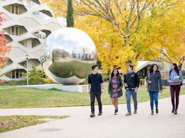 The Australian National University (澳洲國立大學)