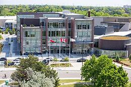 Toronto Institute of Pharmaceutical Technology(TIPT) (多倫多醫藥科技學院)