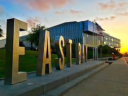 California State University East Bay (加州州立大學東港分校)