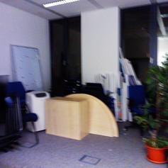 Stěhování kanceláře