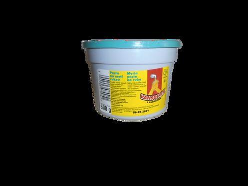 Mycí pasta VanSolvik citrón, 500g