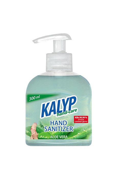 Dezinfekce na ruce, s pumpičkou, 300 ml