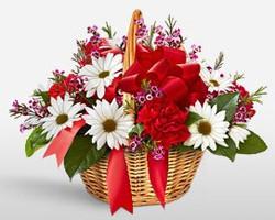 Romance Basket