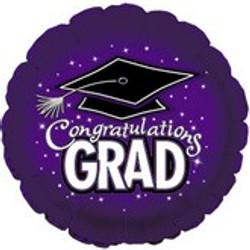 Mylar Graduation