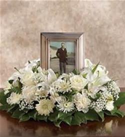 Portrait Wreath