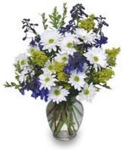 Fresh Vase
