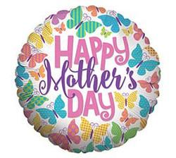 Mother's Day Mylar