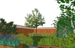 Earlsfield Garden Design