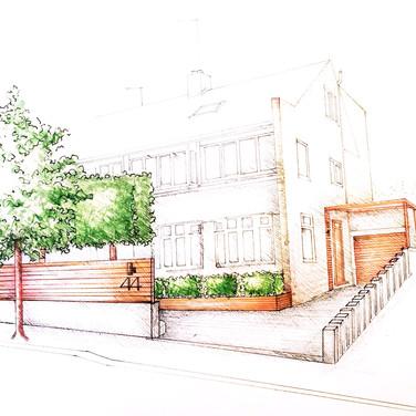 Streatham Garden