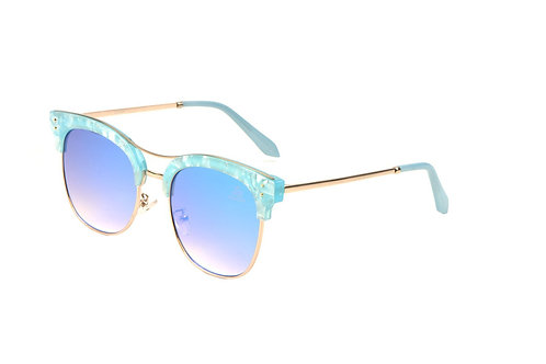 SAGII POLARIZED PEARL Blue