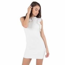 pabla mini dress