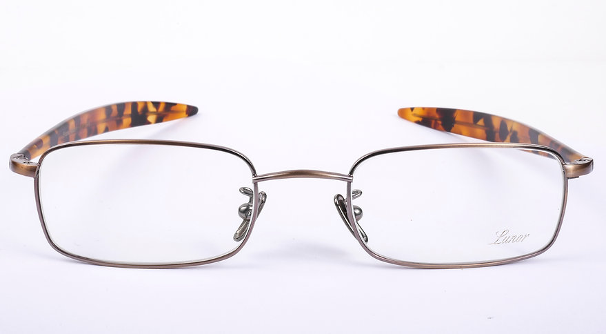 Lunor Handmade German Eyeglasses
