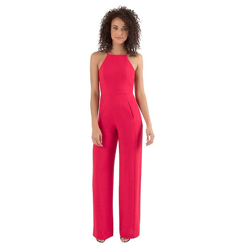 Joaquin Jumpsuit, Wildfire, by Black Halo