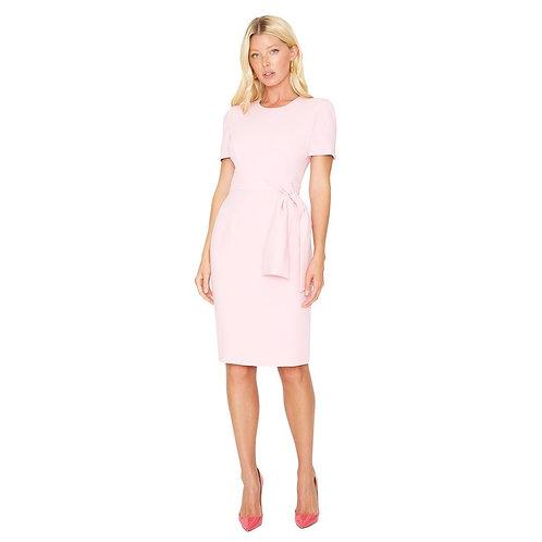 Harbor Sheath Dress, Ice Pink, by Black Halo