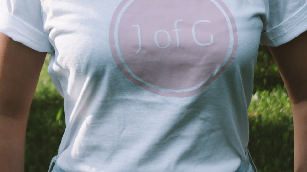 Women's T-Shirt - J of G