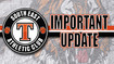 Important Update - 11/25/2020