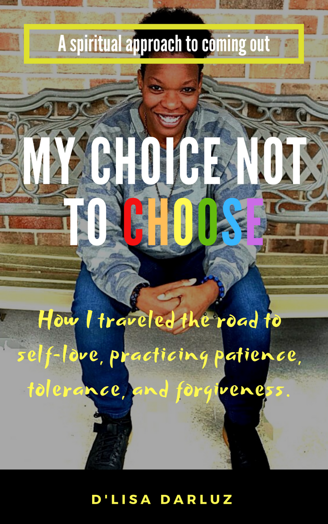 My Choice Not to Choose