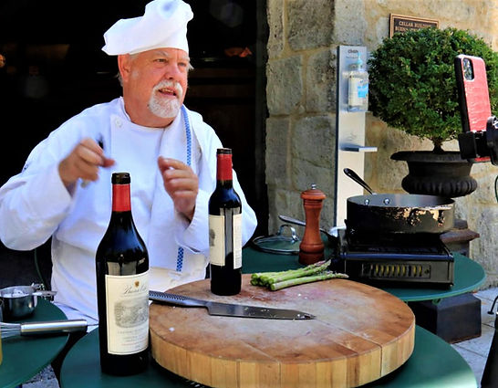 Luigi doing ZOOM cooking show.jpg