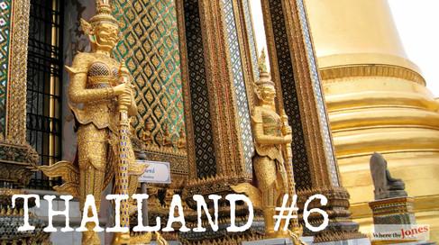 Click to watch: Bangkok's Real Name 👑 Grand Palace & Superheroes (2018)