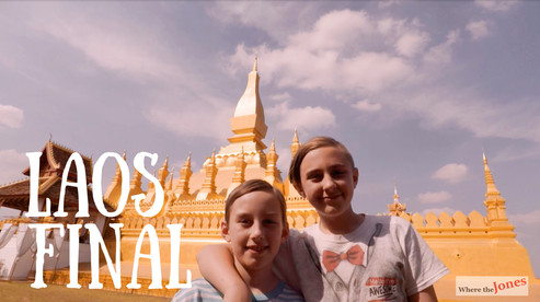 Click here to watch: Laos Travel ✅ The Many Sights of Vientiane 🙌