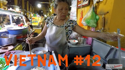 CLICK HERE TO WATCH: Pho in Hoi An 😋Our pick of the best dish in Vietnam (2018)