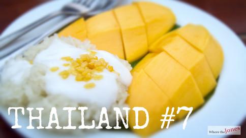 Click to watch: Bangkok's #1️⃣ Guide + #1️⃣ Mango Sticky Rice = This Video (2018)