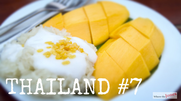 Click to watch: Bangkok's #1️⃣ Guide + #1️⃣ Mango Sticky Rice = This Video (2018)