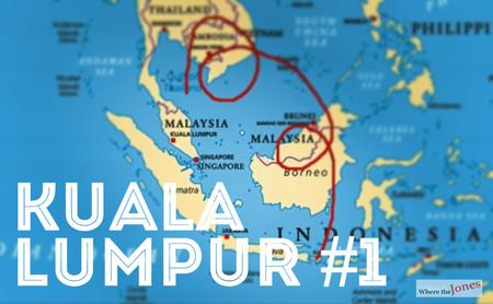 Click to watch: BALI TO KUALA LUMPUR ✈️RED EYE FLIGHT
