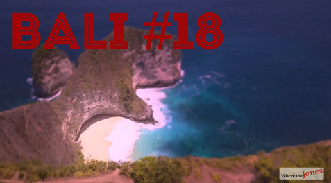 Click here to watch: NUSA PENIDA 🏖️ THE BEST BEACH IN BALI