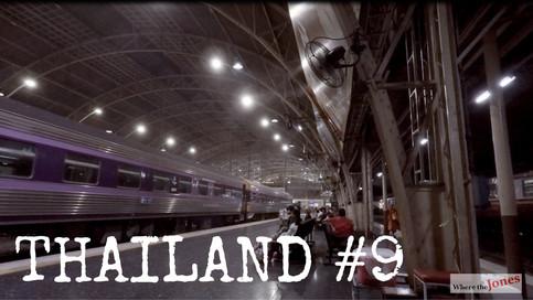 Click to watch: Sleeper Train 🚅 Bangkok to Chiang Mai (2018)