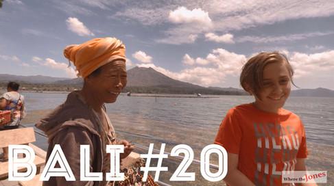 Click here to watch: Bali 🌋Mount Batur Volcano in Kintamani