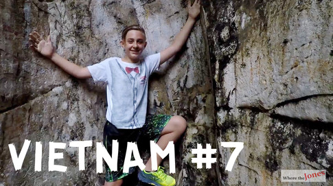Click Here to Watch: MARBLE MOUNTAINS in Vietnam 👌Perfect for kids (2018)