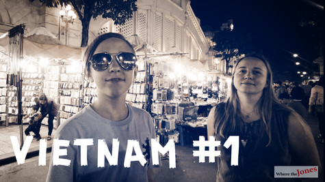Click Here to Watch: FAMILY TRAVEL VIETNAM 🇻🇳 HANOI NIGHT MARKET 🍡