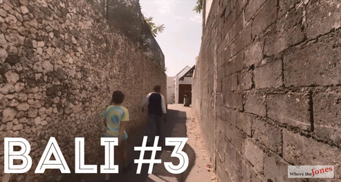 Click here to watch: BALI 👀HUNTING FOR A VILLA . Part 1️⃣