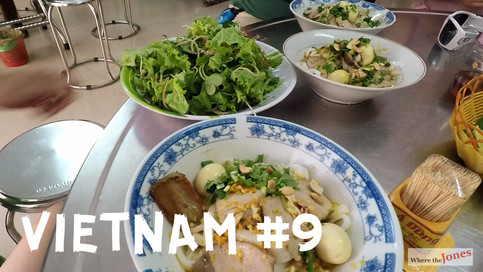 Click Here to Watch: #1️⃣ Cau Lao Noodles 🍜 in Hoi An, Vietnam ( Jones Boy Approved 👍) 2018
