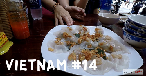 CLICK HERE TO WATCH: The White Rose. The Other Hoi An Speciality. (2018)