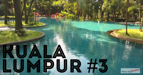 Click to watch: KUALA LUMPUR 🏊 APARTMENT TOUR