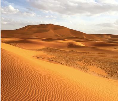 5 Days Tour in Morocco – Sahara Desert