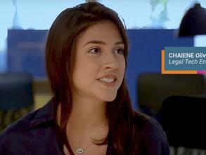 Entrevista – Chai Oliveira, Mentora em Legaltech e Futurelaw