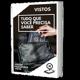 ebook vistos e passaporte - tudo que voc