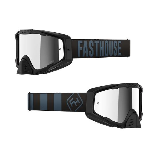 Fasthouse EKS-S Goggle Black