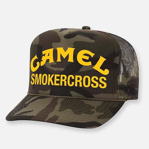 CAMEL SMOKERCROSS TALLBOY CAMO YELLOW