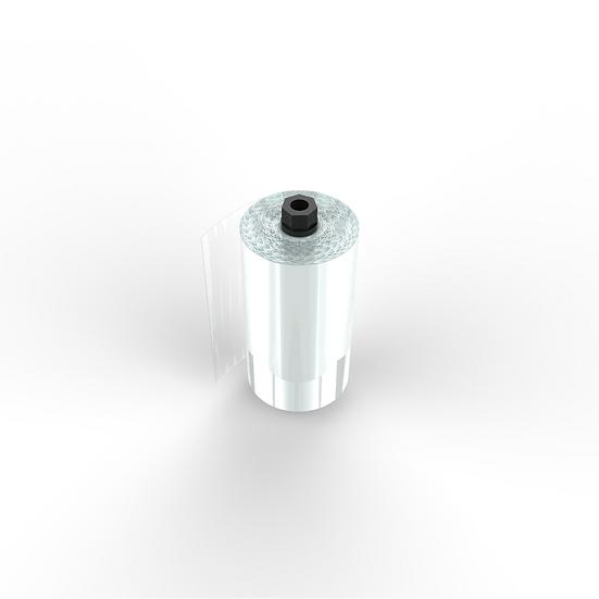 EKS Zip Off 36mm XL Rolls 8-Pack
