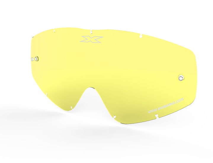 EKS Lens Yellow